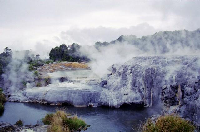 Thermes de Rotorua