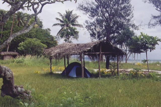 Notre à Paunangisu
